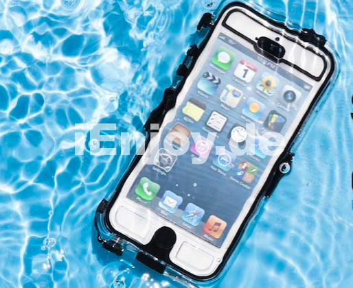apple patent wasserdichtes iphone