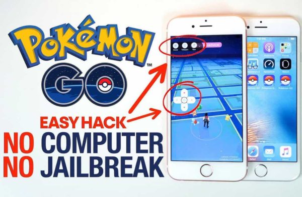 Pokemon GO hack OHNE PC