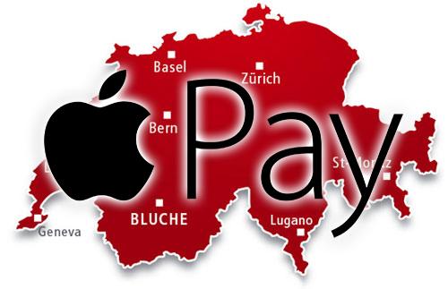 apple pay swiss