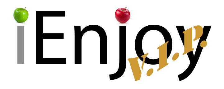 ienjoy vip logo
