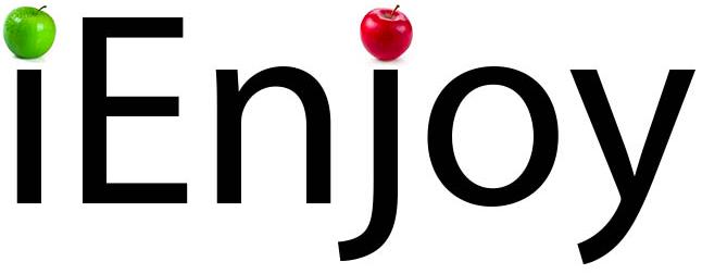 iEnjoy Retina Logo
