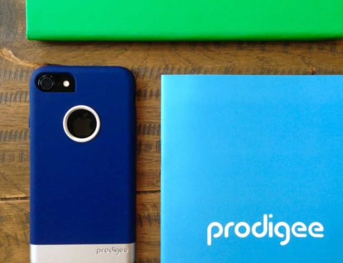 Rezension: Prodigee FIT für iPhone