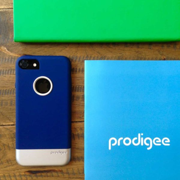 Prodigee Fit für iPhone