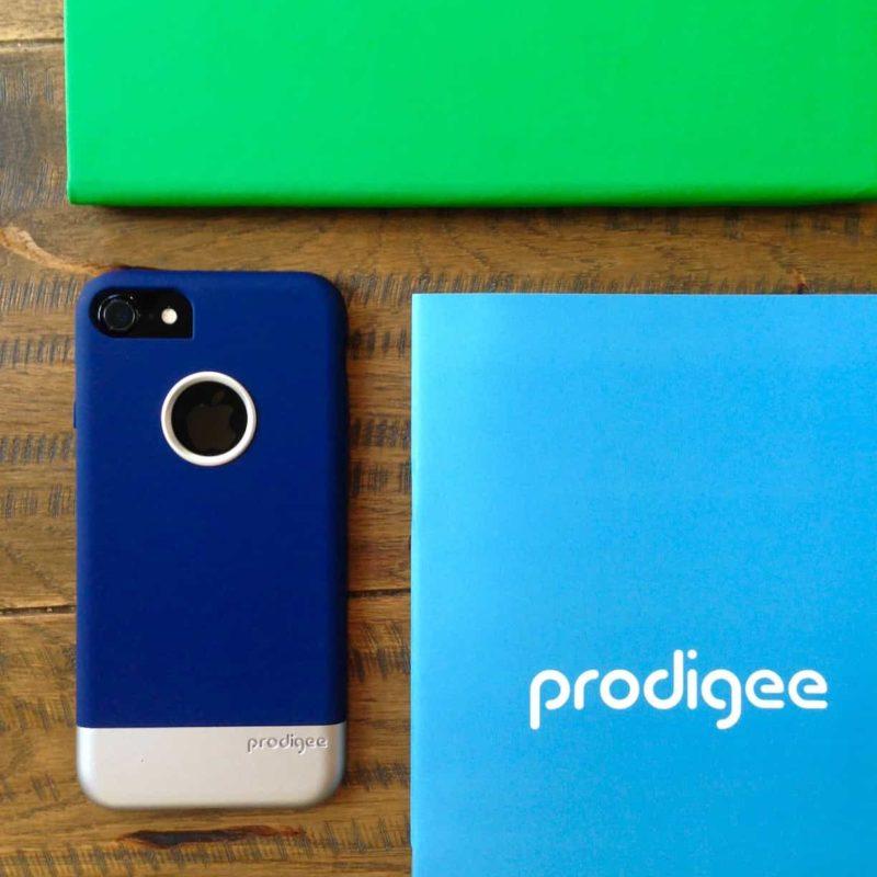 Prodigee Fit für iPhone