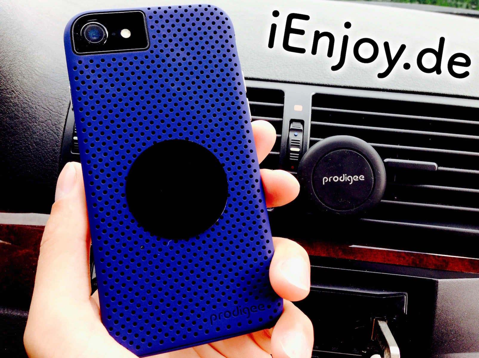 Prodigee Handsfree Magnet für iPhone
