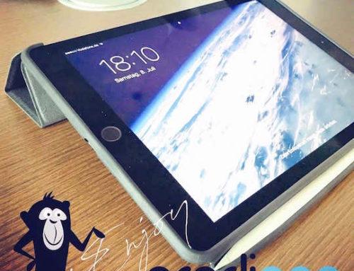 Rezension: Prodigee EXPERT für iPad Pro 9,7″