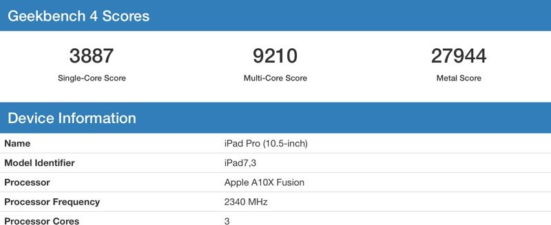 Das neue iPhone X
