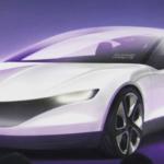 Apple Car Konzept
