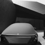 Apple Auto Konzept