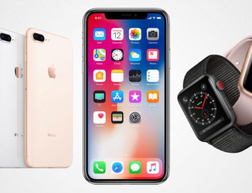 Apples neueste Produkte auf VIDEO aufgenommen