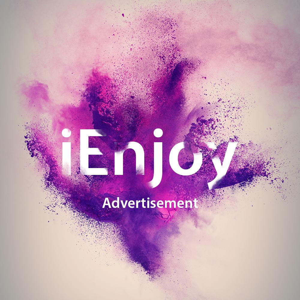 iEnjoy Advertisement