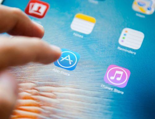 App Store wird 2018 mehr Geld verdienen als der weltweite Verkauf von Kinokarten!