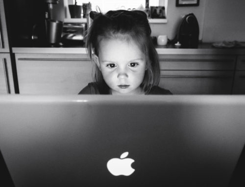 Apple Kindersicherung: WEBSEITEN SPERREN in MacOS!