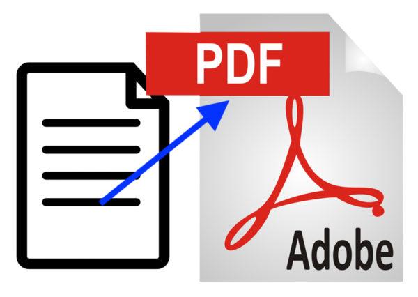 pdf erstellen konvertieren