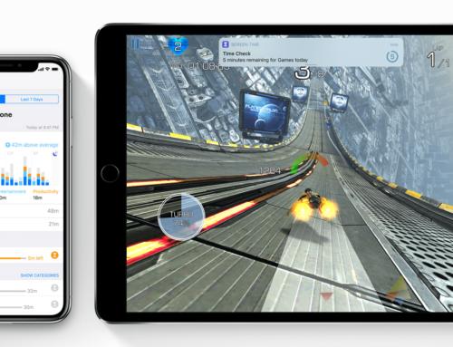 iOS 12: Die Bildschirmzeit als Kindersicherung verwenden