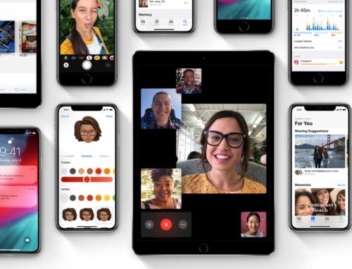 Wie erstelle ich einen FaceTime-Gruppenanruf?