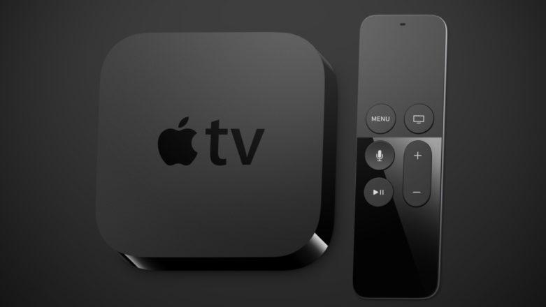 apple tv neustart