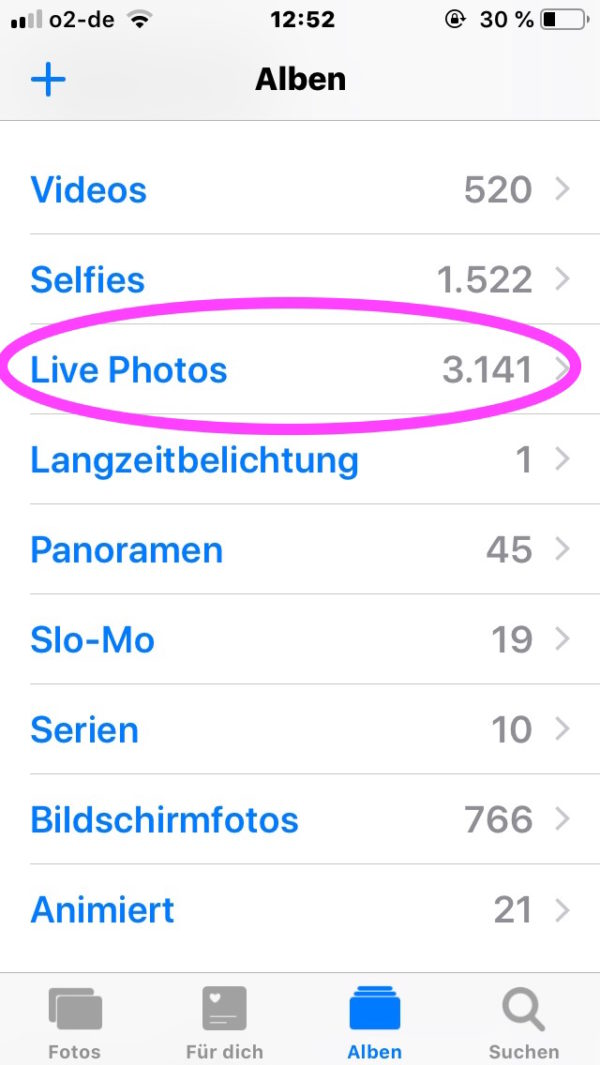 gif iphone