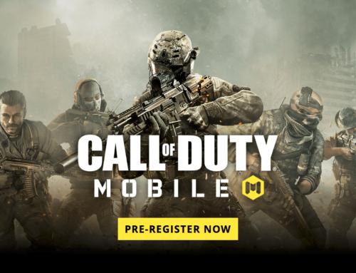 Call of Duty Mobile | So testen Sie das neue Spiel auf ihrem iPhone